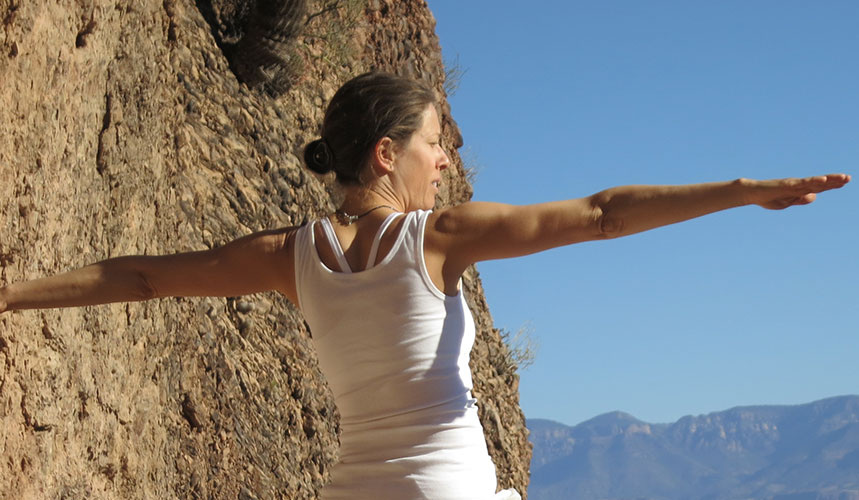 Crested Butte Yoga